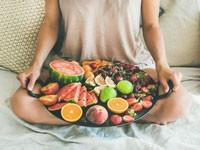 Как не срываться с правильного питания
