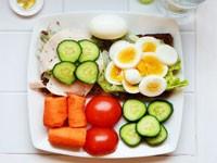 Полезный завтрак при правильном питании