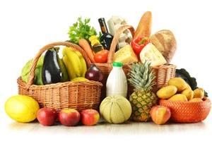 Таблица совместимых продуктов при правильном питании