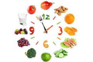 Перекусы при правильном питании для похудения