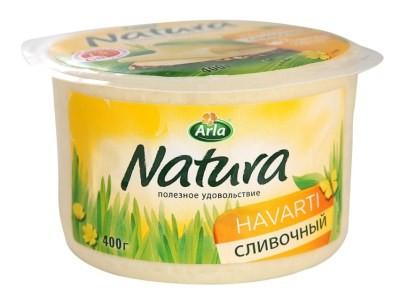 сыр «Natura»