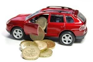 Авто в кредит под залог авто
