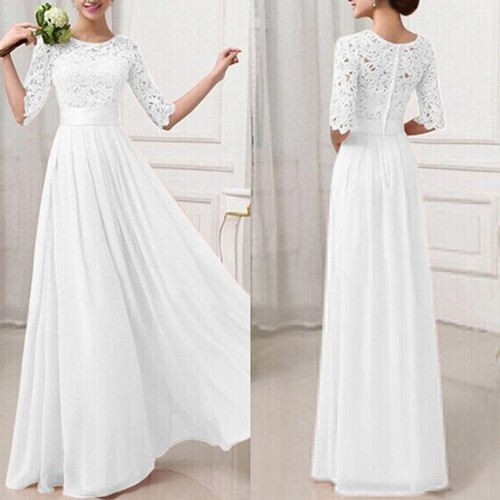 Длинное свадебные платья в греческом стиле