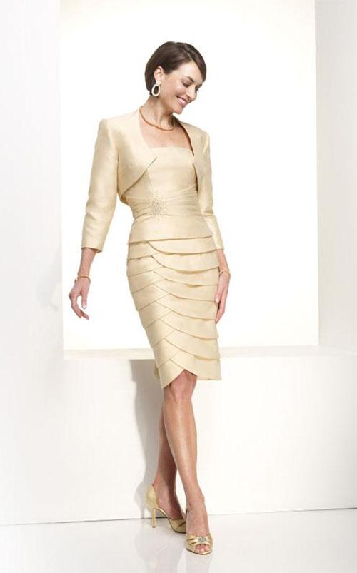 Платье-футляр2