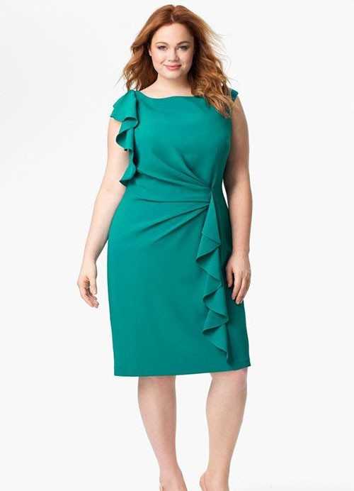 Футляр платье