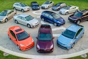 Бланк путевого листа легкового автомобиля скачать бесплатно