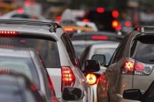 Пробки на дорогах СПб в реальном времени