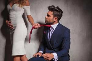 Стоит ли женщине проявлять инициативу в отношениях с несмелым мужчиной