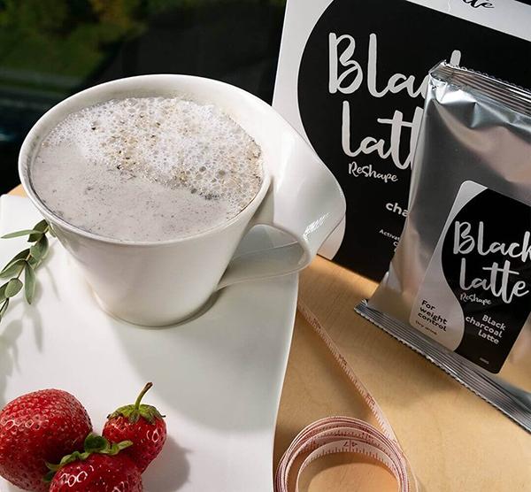 Что такое Black Latte