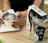 Black Latte готовый