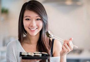 На что способна японская диета