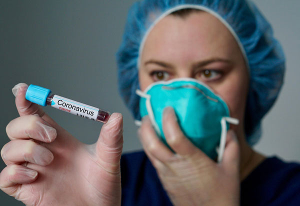 Как возник коронавирус