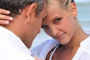 Почему одним мужчинам нравятся опытные женщины