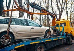 Порядок возврата автомобиля со штрафстоянки