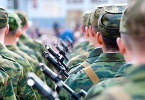 Список болезней, с которыми не берут в армию