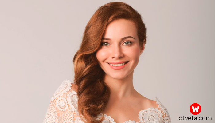 Как появилась известная актриса Екатерина Гусева