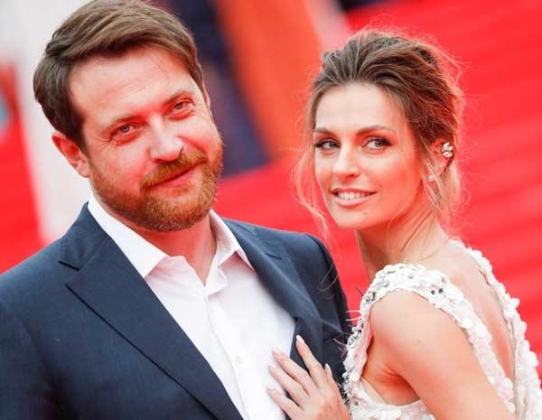 Кирилл Сафонов и Александра