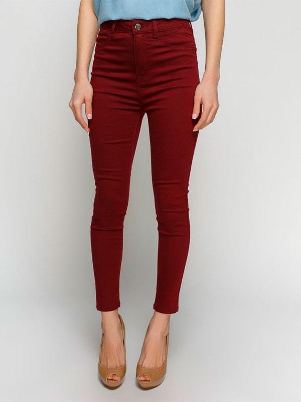 джинсы-цвет