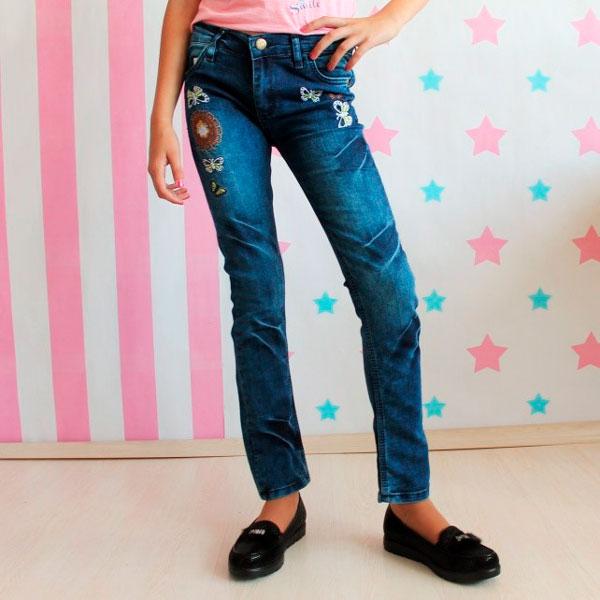джинсы-девочкам2