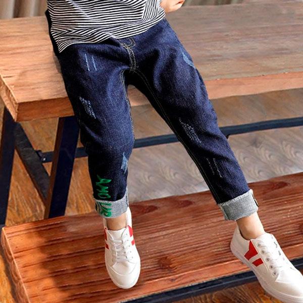 джинсы-Мальчикам1