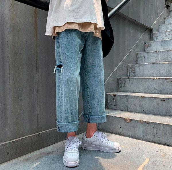 джинсы-подросткам1