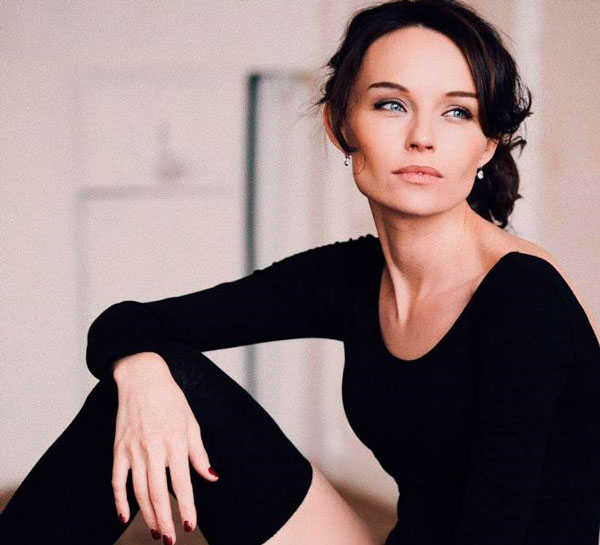 Юлия Подозёрова