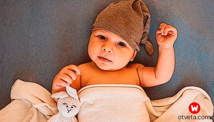 Одежда для новорожденных и детей до годика своими руками