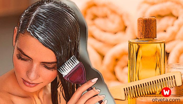 Топ самых популярных брендов косметики для волос