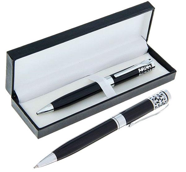Ручка всегда удачный подарок для учителя