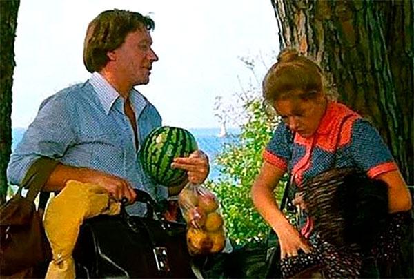 """Детский врач Виктор """"Будьте моим мужем"""", 1981 год"""