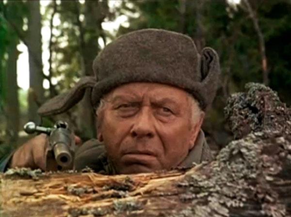 """Николай Старобогатов в """"Холодном лете пятьдесят третьего года..."""""""