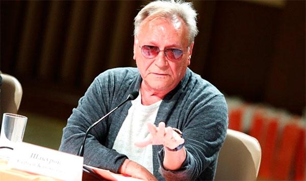 Актер Шакуров дает интересные и откровенные интервью