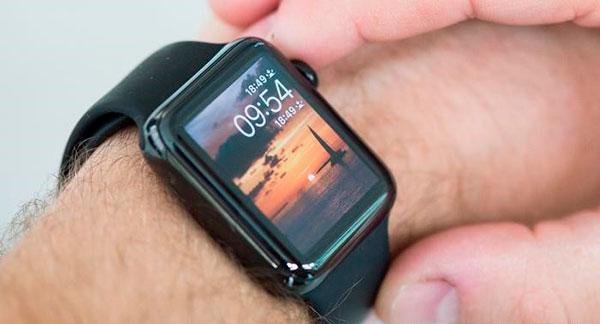 Умные часы показывают не только время