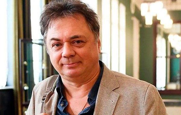 Андрей Леонов продолжил дело отца