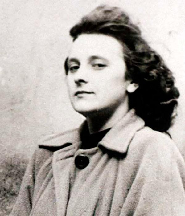 Тамара Мичурина — вторая жена Вицина