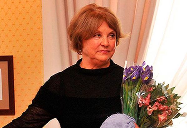 Ванда Леонова ушла из жизни 13 мая 2021 года в 85 лет