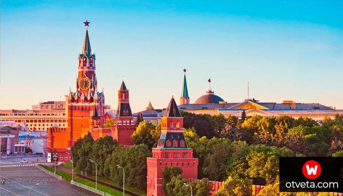 Достопримечательности Москвы за 3 дня