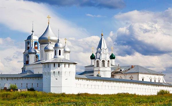Кремль Переславля-Залесского