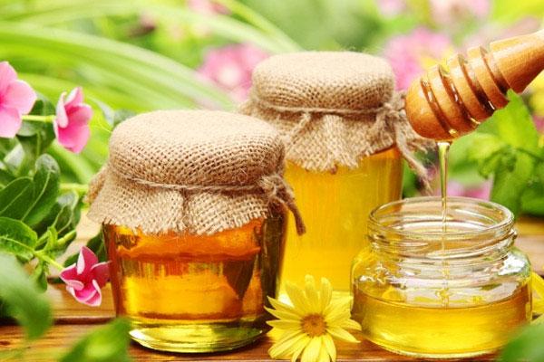 Мед во все времена исцелял от недугов