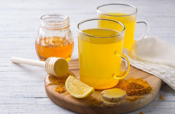Квас медовый – полезный напиток