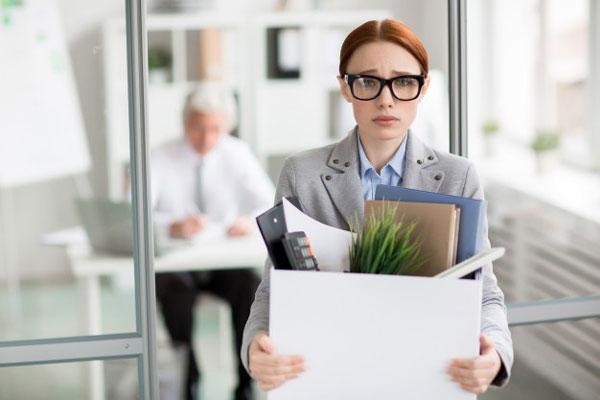 Увольнение — не повод отчаиваться, лучше его обжаловать