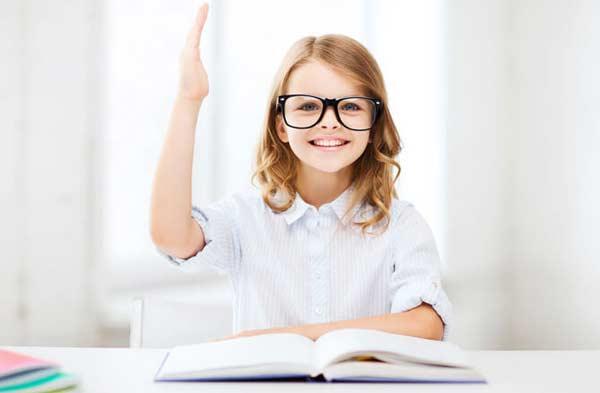 Первоклассникам предстоит осваивать чтение книг