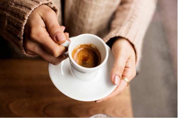 Кофе без кофеина — напиток на любителя