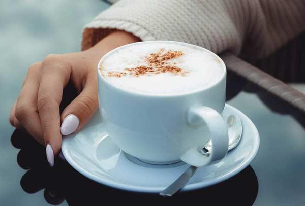 Допустимо умеренное потребление кофе